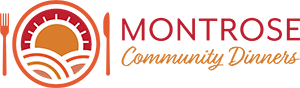 Montrose Community Dinners Logo